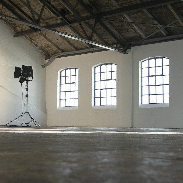 Catering Location Hamburg - Factory 15
