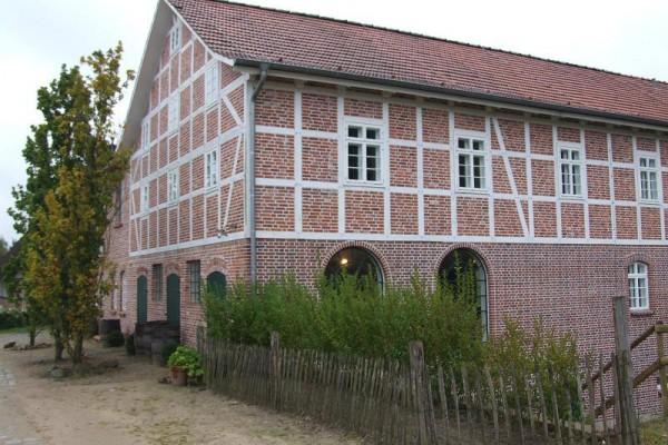 Freilichtmuseum am Kiekeberg 10