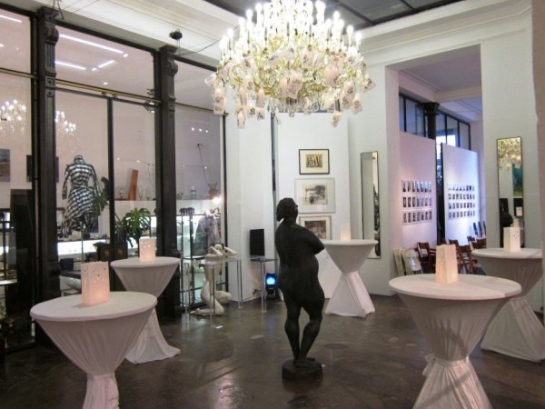 Galerie Downtown 2