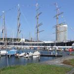 Segelschiff Passat