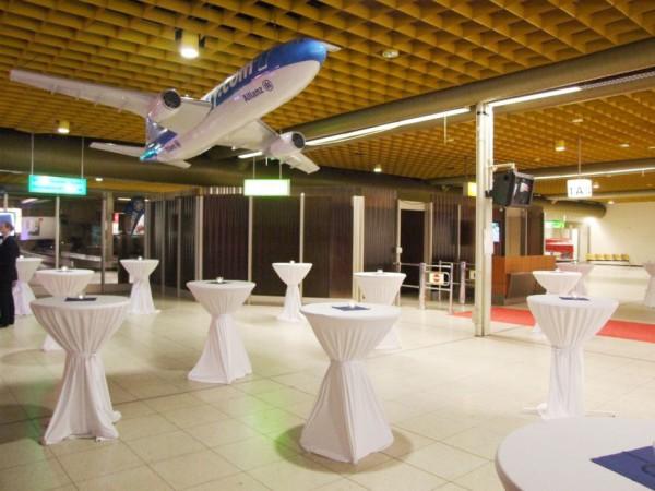 Terminal Tango | Hamburg Airport