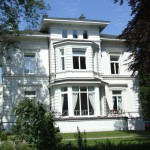 Villa Schöne Aussicht