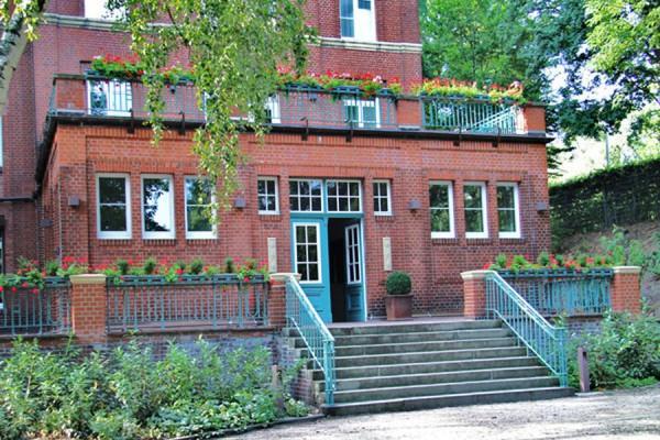 Herrenhaus St. Georg