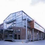 Jensens Lagerhaus