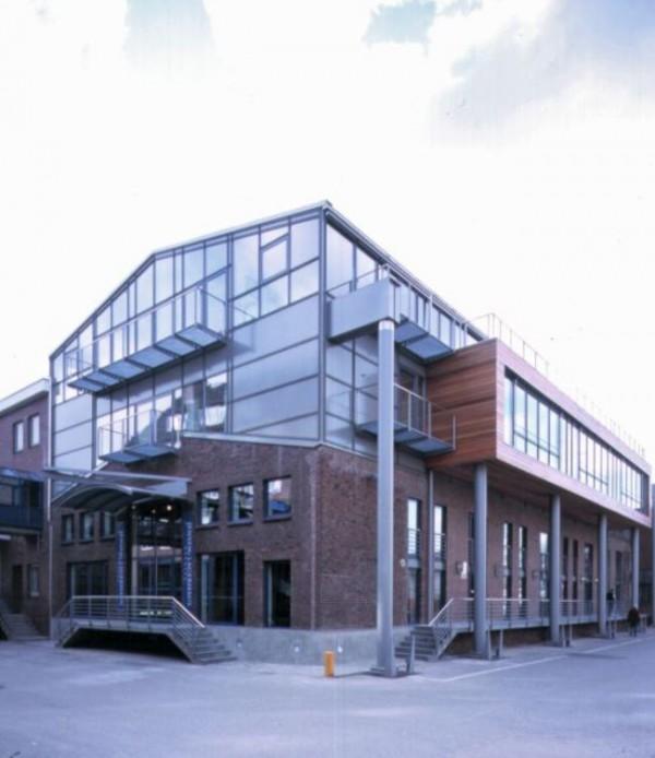 Jensens Lagerhaus 1
