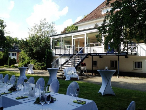 Villa Rissen 2