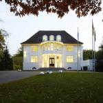 Villa Rissen