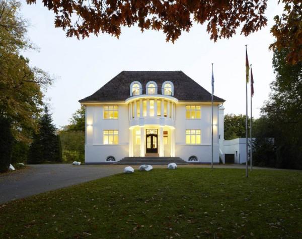 Villa Rissen 1