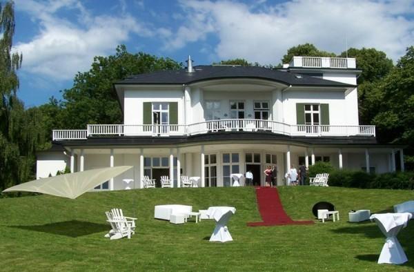 Villa Blankenese 1