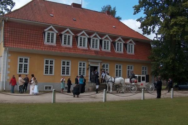 Reithalle Schloss Wotersen 34