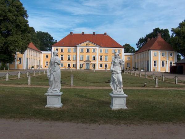 Reithalle Schloss Wotersen 2