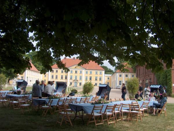 Reithalle Schloss Wotersen 3