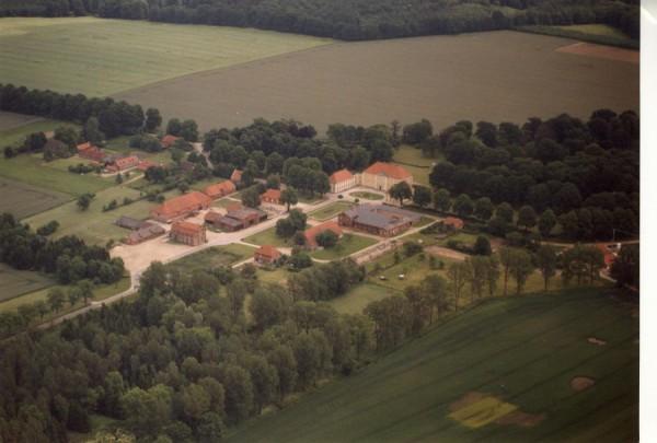 Reithalle Schloss Wotersen 4