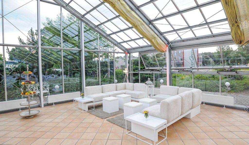 Glashaus Bargteheide 3