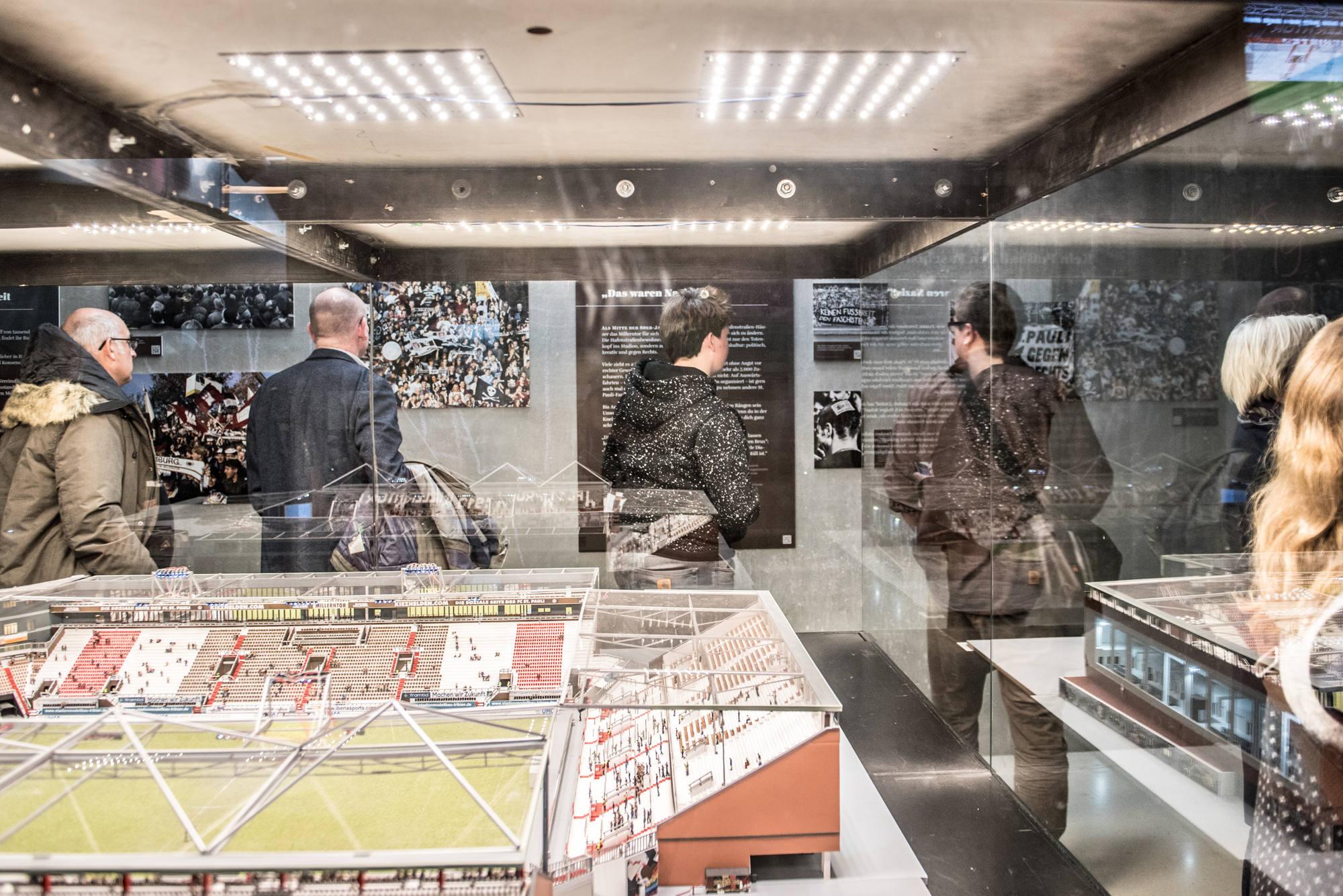 FC St. Pauli-Museum