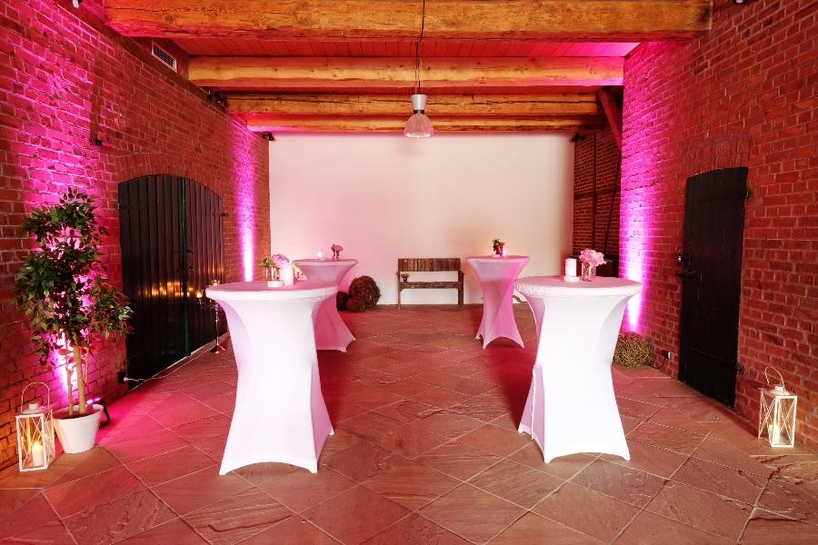 Location Event Hochzeit Feiern