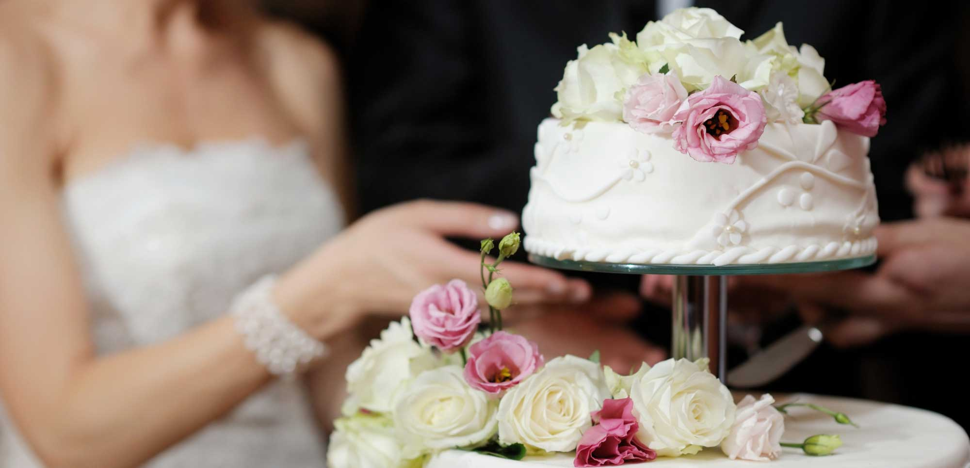 Catering Hochzeit Hamburg – Torte