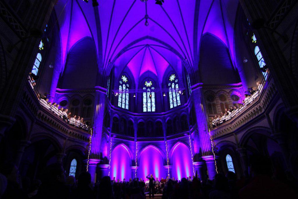 Kulturkirche Altona 14