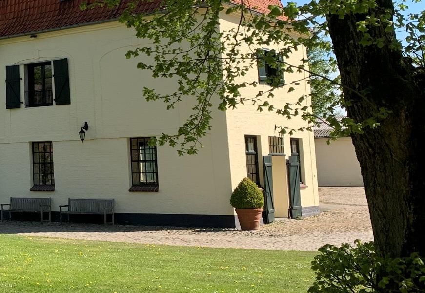 Gut Blumendorf – Alte Stellmacherei 1