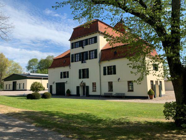 Gut Blumendorf – Alte Stellmacherei 14