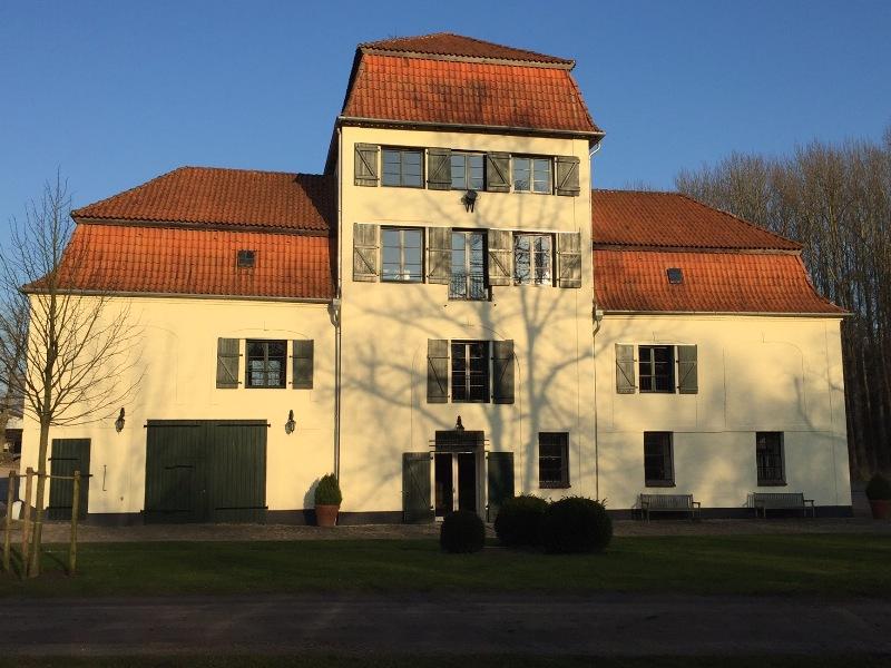 Gut Blumendorf – Alte Stellmacherei 8